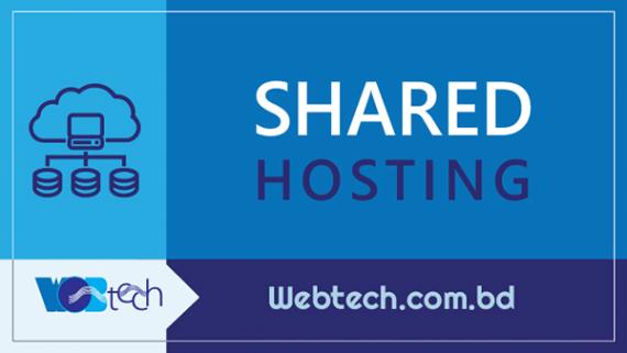 Shared Web Hosting Plans - Fast & Secure Shared Hosting