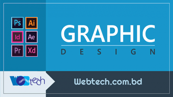 WebTech graphic design company in Bangladesh