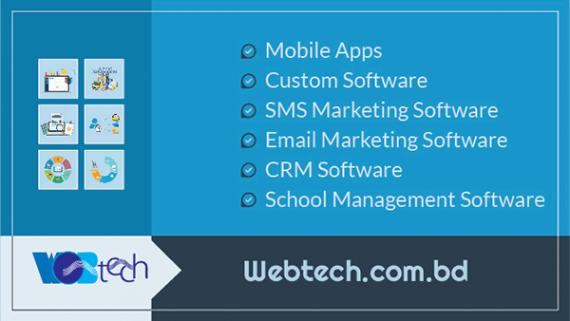 Software Development Company Bangladesh