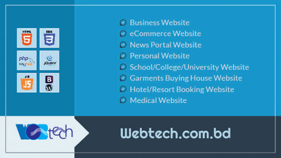 Website design and development company in Uttara, Dhaka, Bangladesh