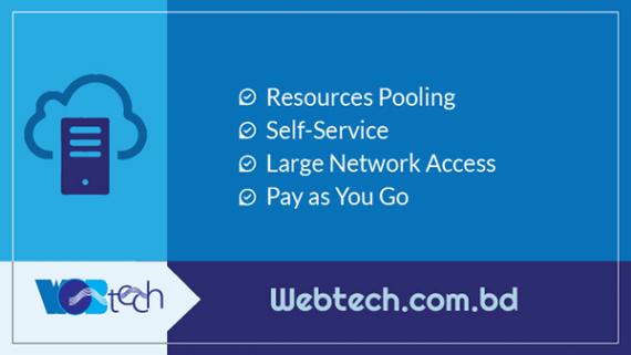 Best cloud hosting service in Bangladesh