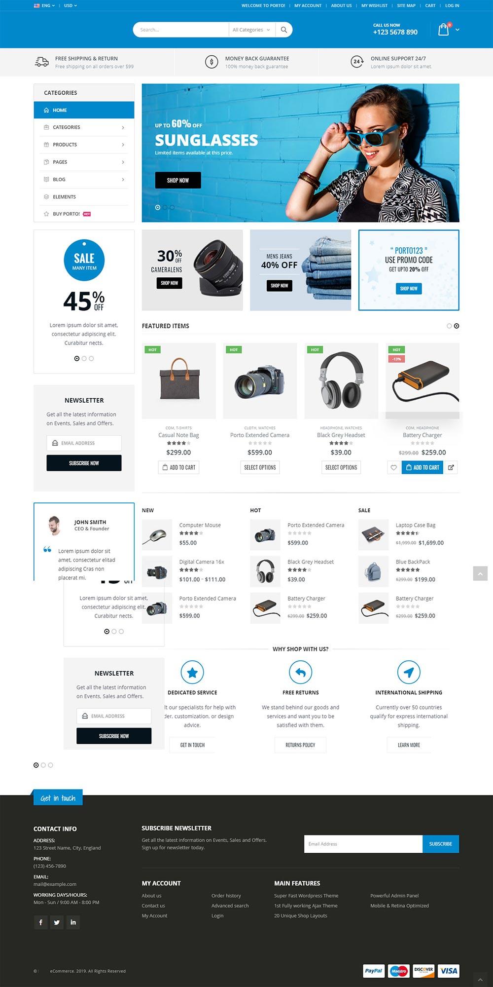 WebTech eCommerce Website Design and Development in Uttara, Dhaka, Bangladesh