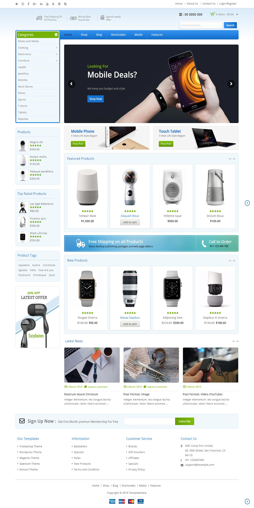 Garments Buying House Website Design And Development for Small Business