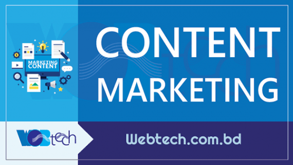 Content Marketing Services in Bangladesh