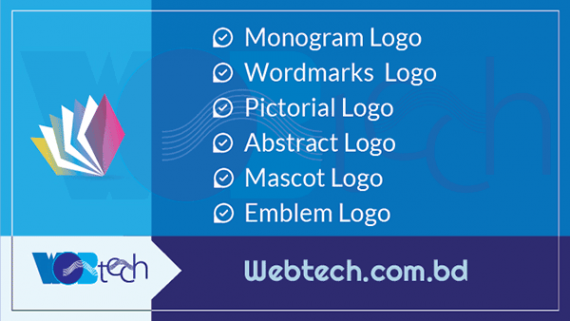 Logo design company in Bangladesh