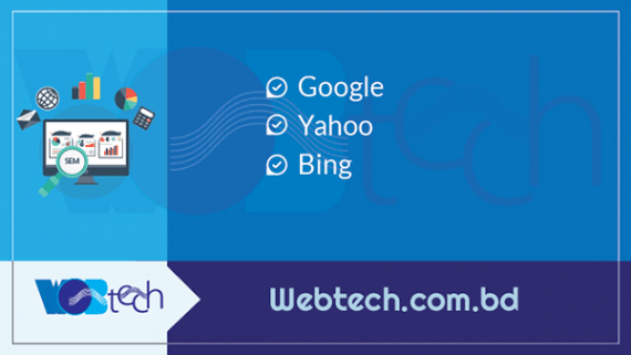 Search Engine Marketing Services in Bangladesh