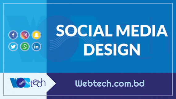 Social Media Design Services in Dhaka, Bangladesh