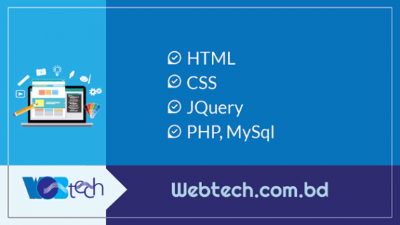 Web Design Course in Uttara, Dhaka, Bangladesh