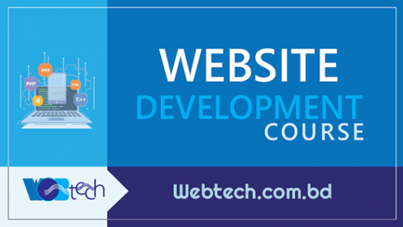 Web Development Course in Uttara, Dhaka, Bangladesh
