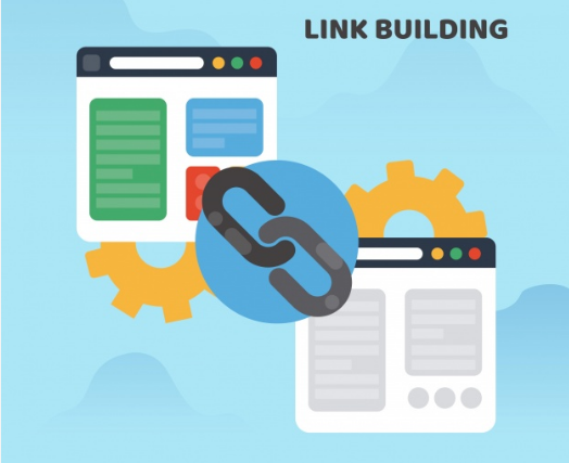 Link Building Services in Bangladesh